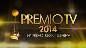Locandina PREMIOTV 2014