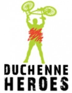 Logo DH verticale