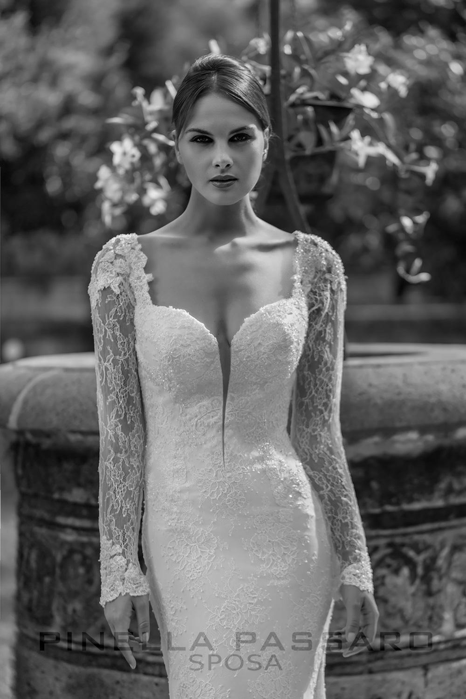"""c81c88030119 Passaro Fashion Show """"Polvere di stelle""""alla fiera tutto sposi ..."""