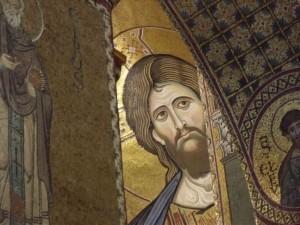 Il Cristo Pantocratore (1)