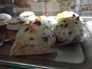 i dolci di Monreale