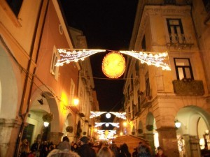 Natale a Cava de 'Tirreni (1)