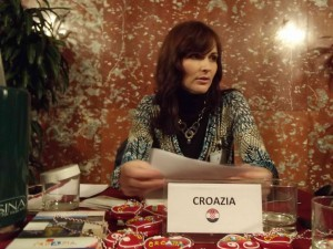 Adriana Bajic responsabile media Ente Turismo Croato