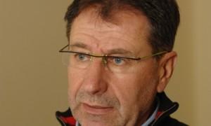 Branko Curic Direttore Ente Nazionale Croato per il Turismo