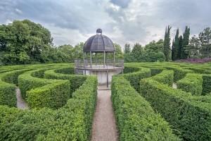 Labirinto del Parco Sigurtà (1)
