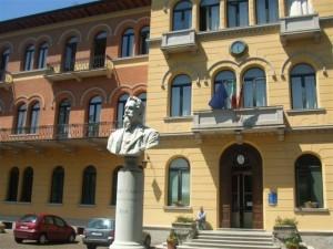 Esterno della Scuola Enologica di Conegliano GB Cerletti (1)