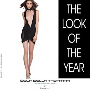 The Look Of The Year - Locandina