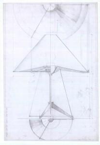 Disegno E63
