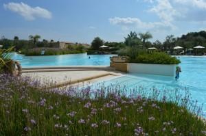 Iberotel-piscine