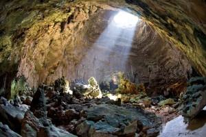 Le Grotte di Castellana-la grave