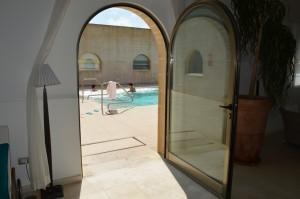la spa dell'Iberotel Apulia (1)