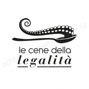 le cene della legalita logo (1)