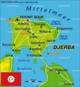 isola-Djerba-mappa