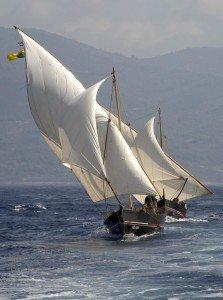 regata, rota palagruzona 20909
