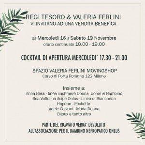 Invito Vendita Valeria Ferlini ABN