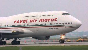 Nuovo volo Royal air Maroc Da Napoli per Casablanca