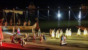 Arena Sinni - Magna Grecia. Il Mito delle Origini.1