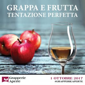 Grapperie aperte in 17 distillerie di tutta italia
