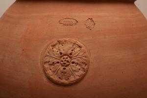 L'arte, il vino e gli orci di terracotta  per un passato lungo 8 mila anni.