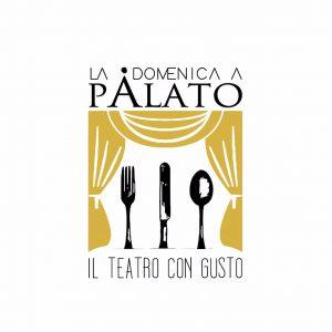 Logo Domenica a Palato