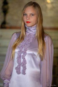Elisa Egger outfit Angela Bellomo
