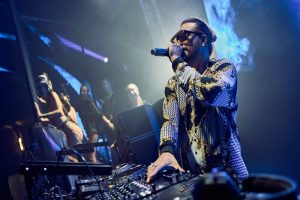 Federico Kay Strakton Records Hi Ibiza