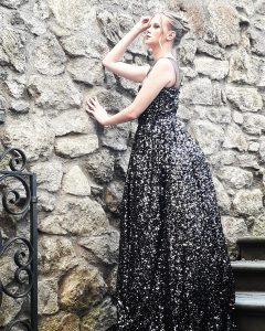 Creazione di Arianna Laterza Houte Couture