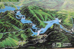 Parco Nazionale dei Laghi di Plitvice (4)