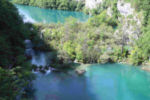 laghi di Plitvice (2)