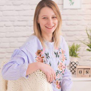 Ulyana Kuzyk