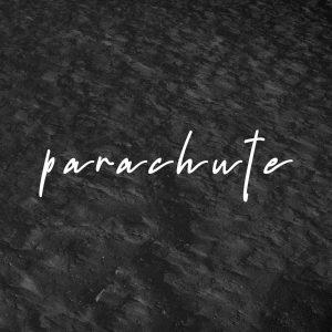 Paul Kalkbrenner - Parachute (Cover Art)