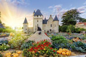 Castello du Rivau