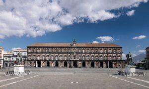 Palazzo Reale Napoli-foto Luciano Pedicini