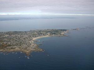 Porto vicino isola di Quiberon2